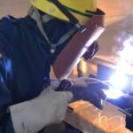 静岡県溶接工業協同組合 トップ画像01